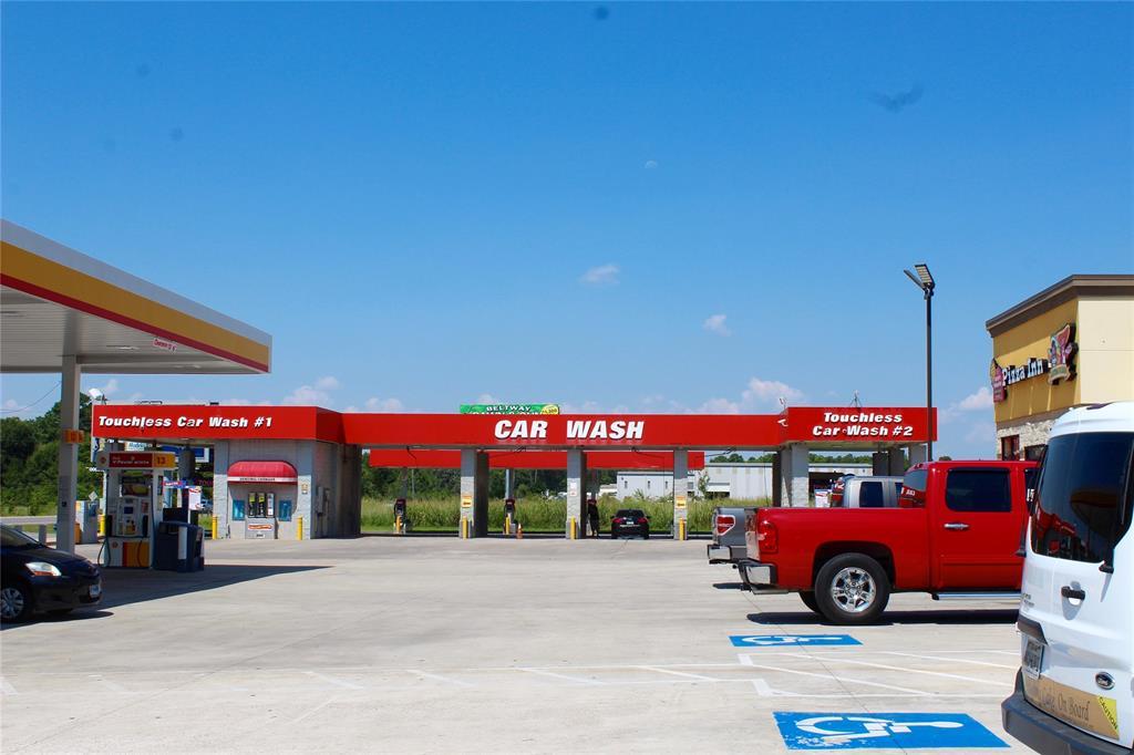 3000 Wilson Road, Humble, TX 77396