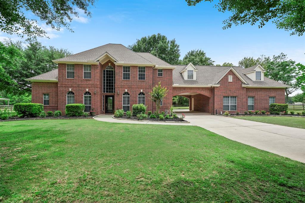 18423 Cypress Rosehill Road, Cypress, TX 77429