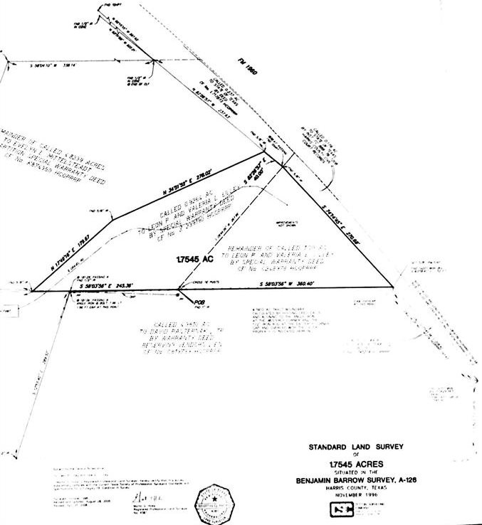 1904 FM 1960 Road, Houston, TX 77073