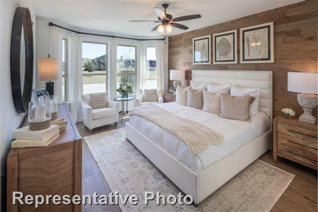 16318 Texan Crescent Drive, Humble, TX 77346