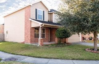 1618 Wooded Acres Drive, Humble, TX 77396