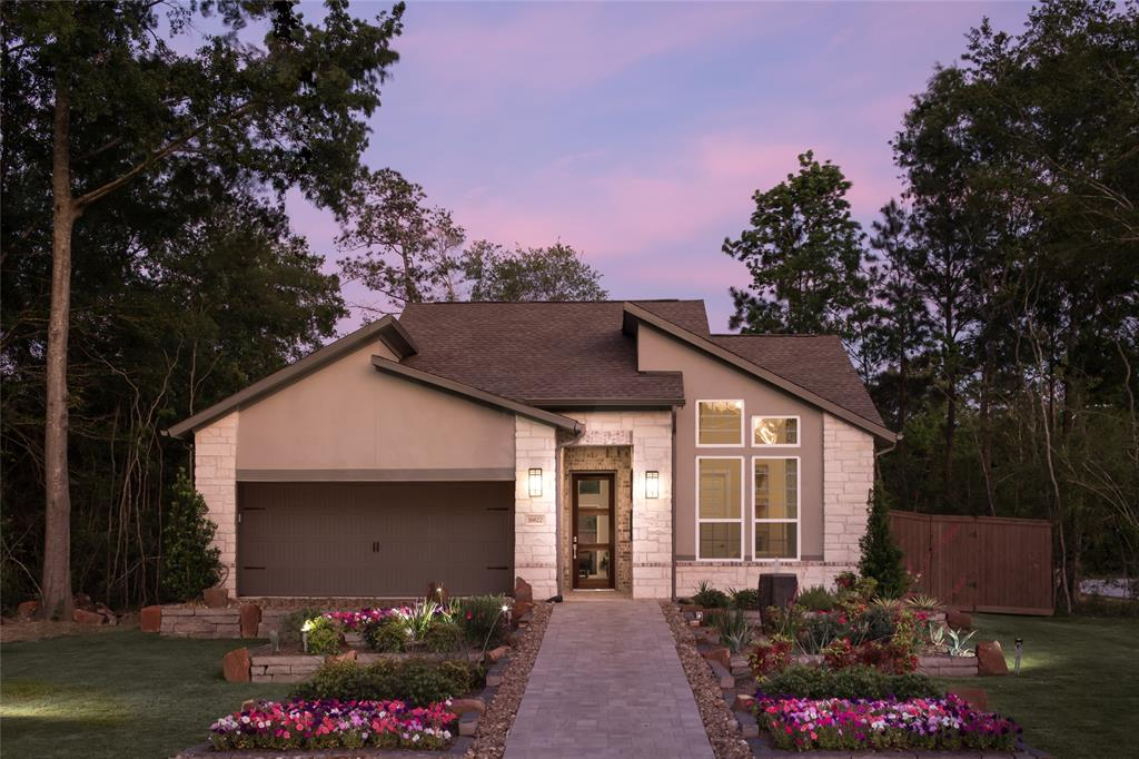 16622 Polletts Cove Court, Humble, TX 77346