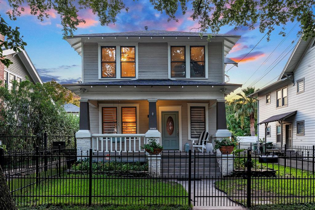4316 Stanford Street, Houston, TX 77006