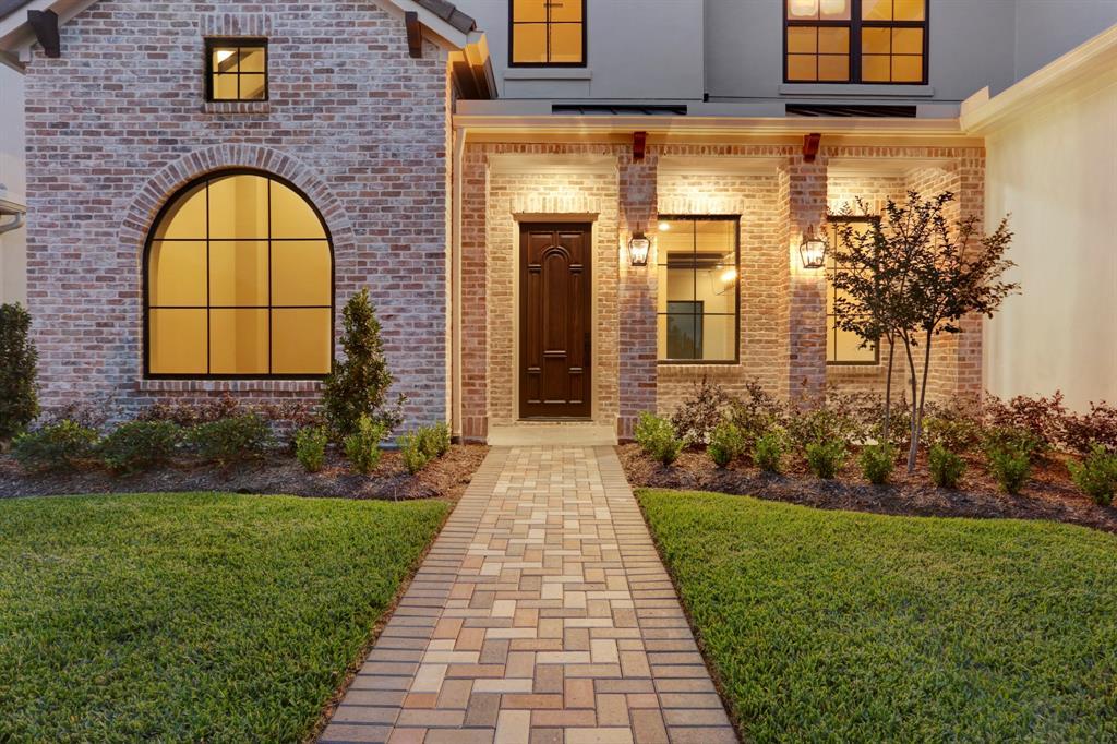 2414 Camden Creek Lane, Houston, TX 77077