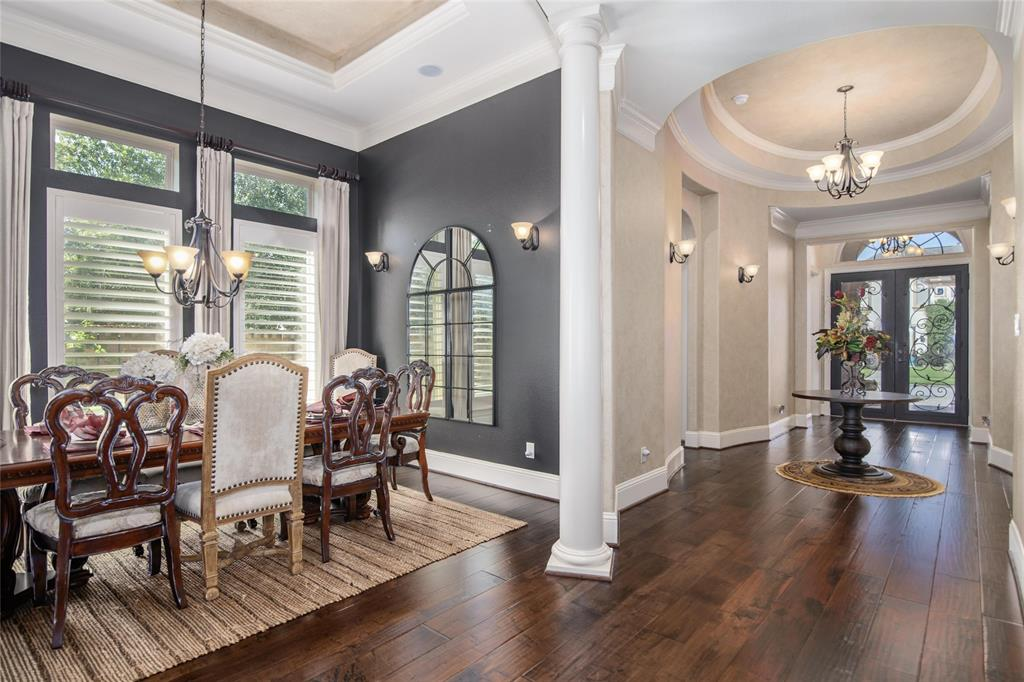 13823 Cole Point Drive, Humble, TX 77396