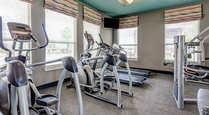 14807 N Woodland Hills Dr, #8203, Humble, TX 77396