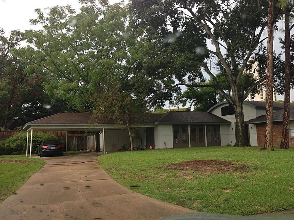5403 Meadow Lake Lane, Houston, TX 77056