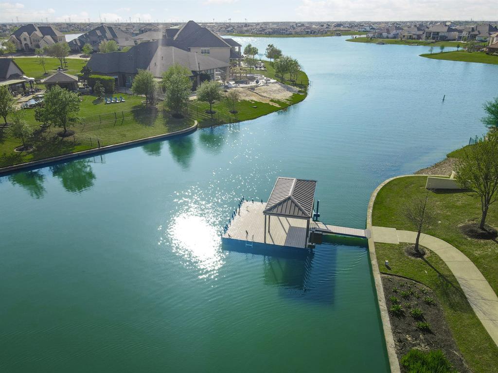 18415 Westcave Creek Drive, Cypress, TX 77433