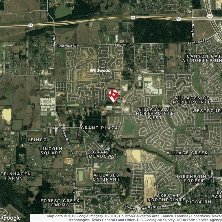 17985 Shaw Road, Cypress, TX 77429