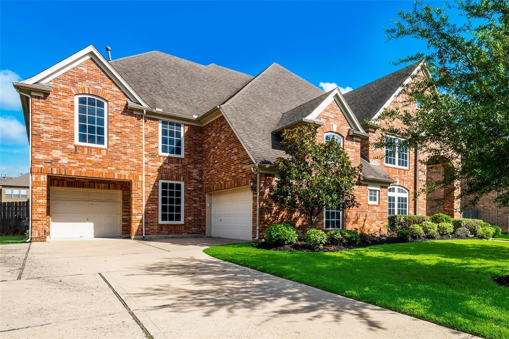 11311 Dawnheath Dr Drive, Cypress, TX 77433