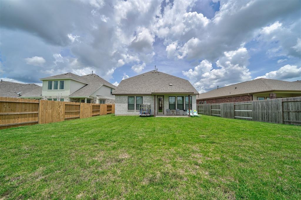 12434 Sabine Point Drive, Humble, TX 77346