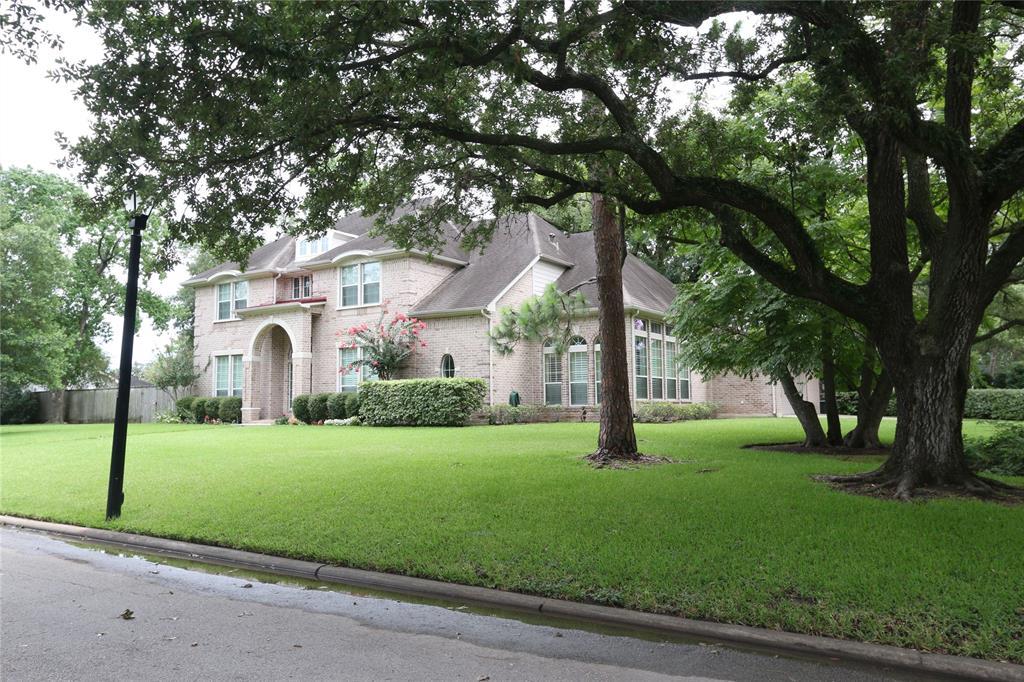 7533 Briar Rose Drive, Houston, TX 77063