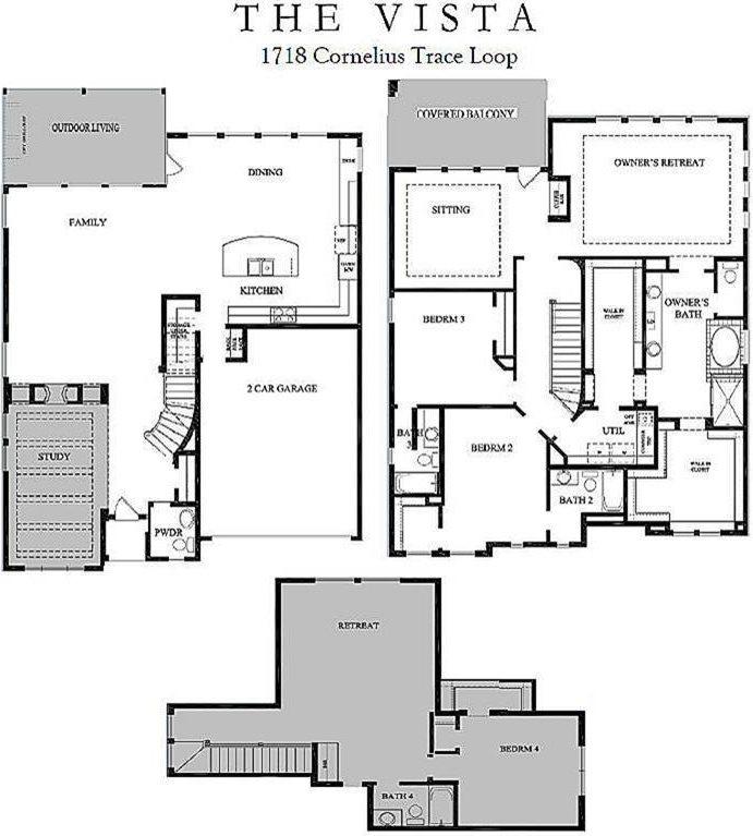 1718 Cornelius Trace Loop, Houston, TX 77055