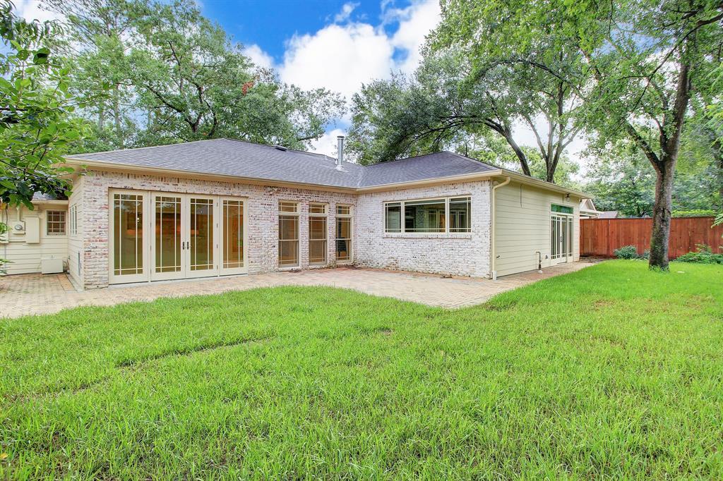 411 Mignon Lane, Houston, TX 77024