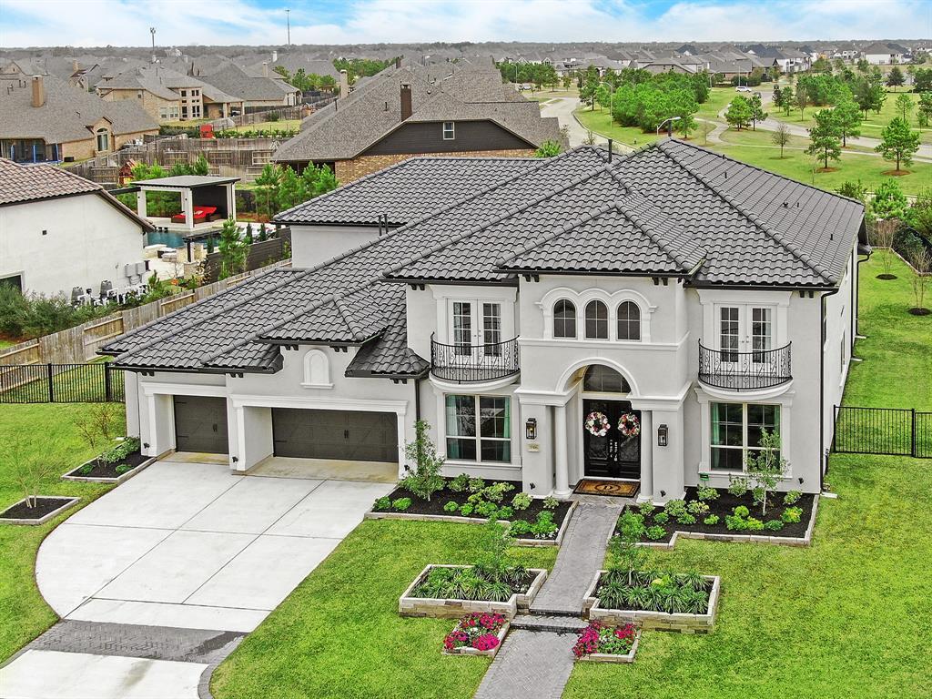 19106 West Josey Overlook Drive, Cypress, TX 77433