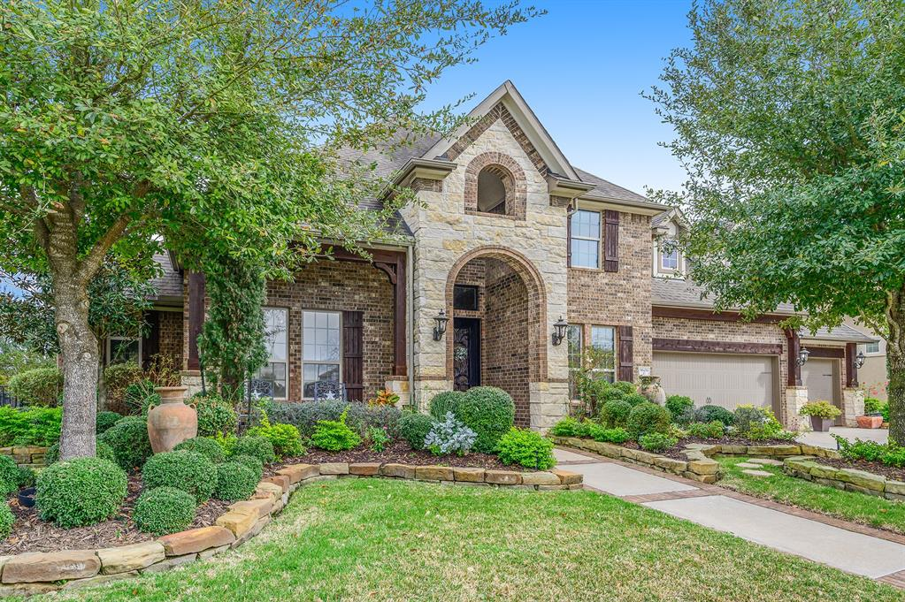 9606 West Pedernales River Drive, Cypress, TX 77433