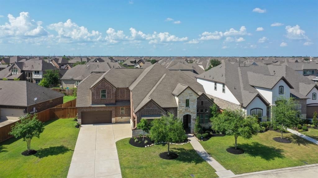 9606 Sandia Springs Circle, Cypress, TX 77433