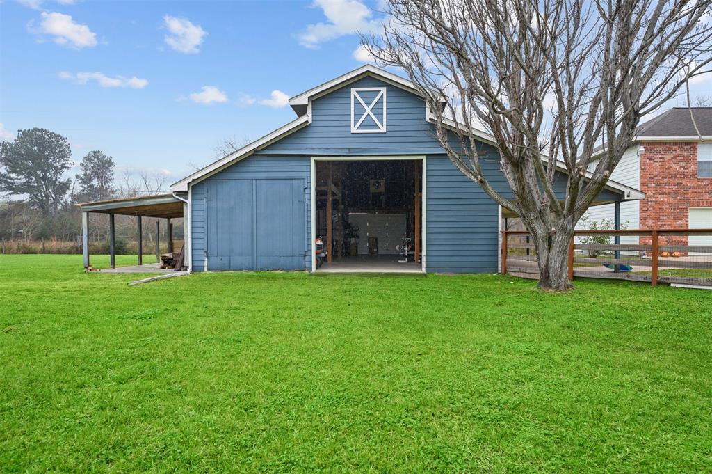 16203 Charolais Drive, Cypress, TX 77429