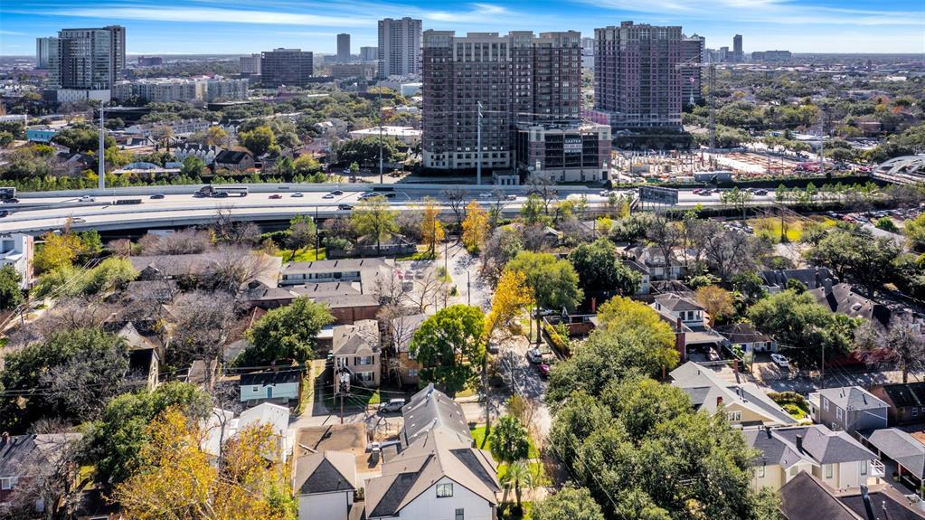 4316 Stanford Street, Houston, TX 77006