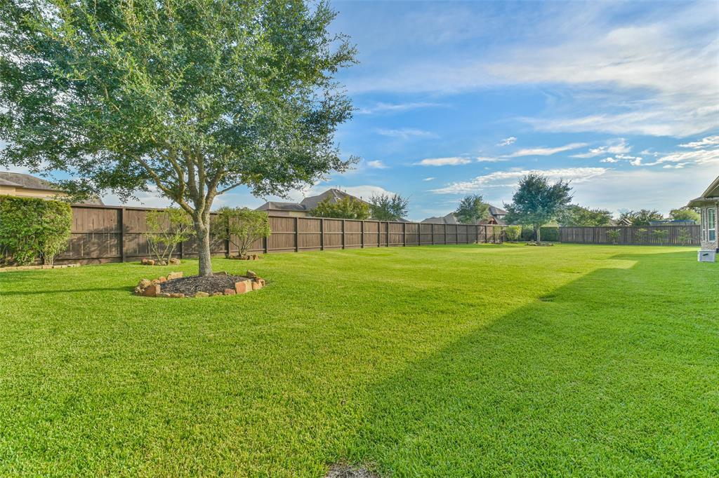 21611 Silverheels Drive, Cypress, TX 77433
