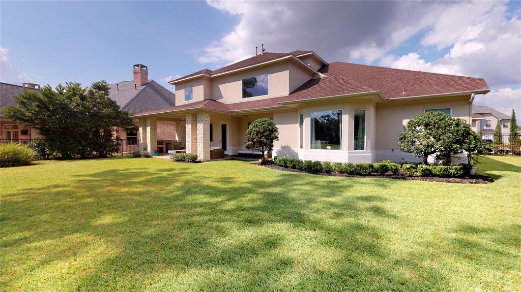 7830 South Dominion Falls Lane, Humble, TX 77396