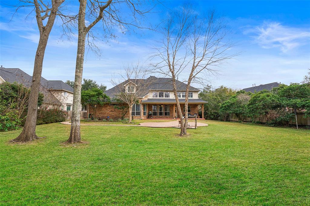 13303 Far Point Manor Court, Cypress, TX 77429