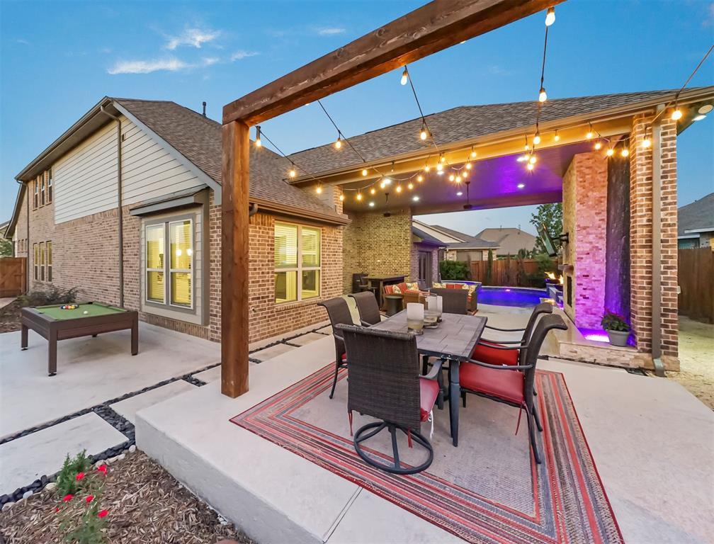 18315 Whistling Hills Drive, Cypress, TX 77433