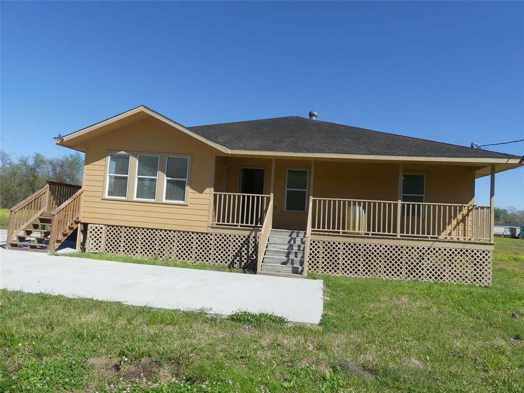 809 Gulf Bank Road, Houston, TX 77037