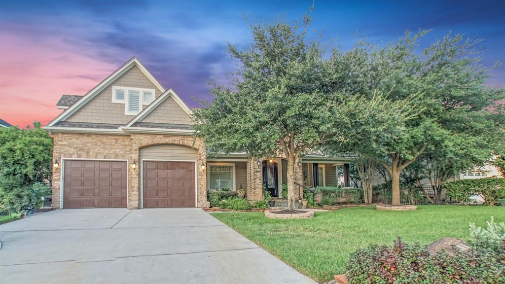 19015 Aquatic Drive, Humble, TX 77346