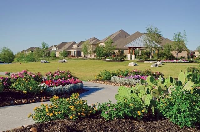 19118 Caney Creek Mills Lane, Cypress, TX 77433