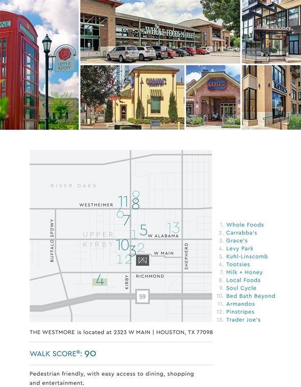 2323 West Main Street, #204, Houston, TX 77098