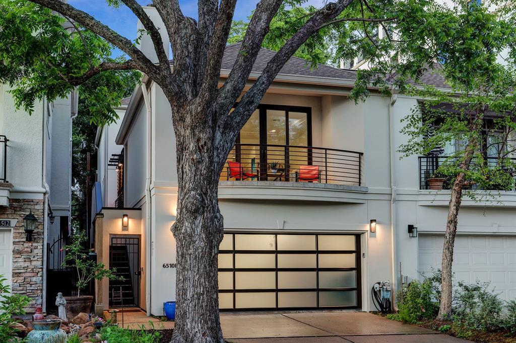 6510 Rodrigo Street, #B, Houston, TX 77007