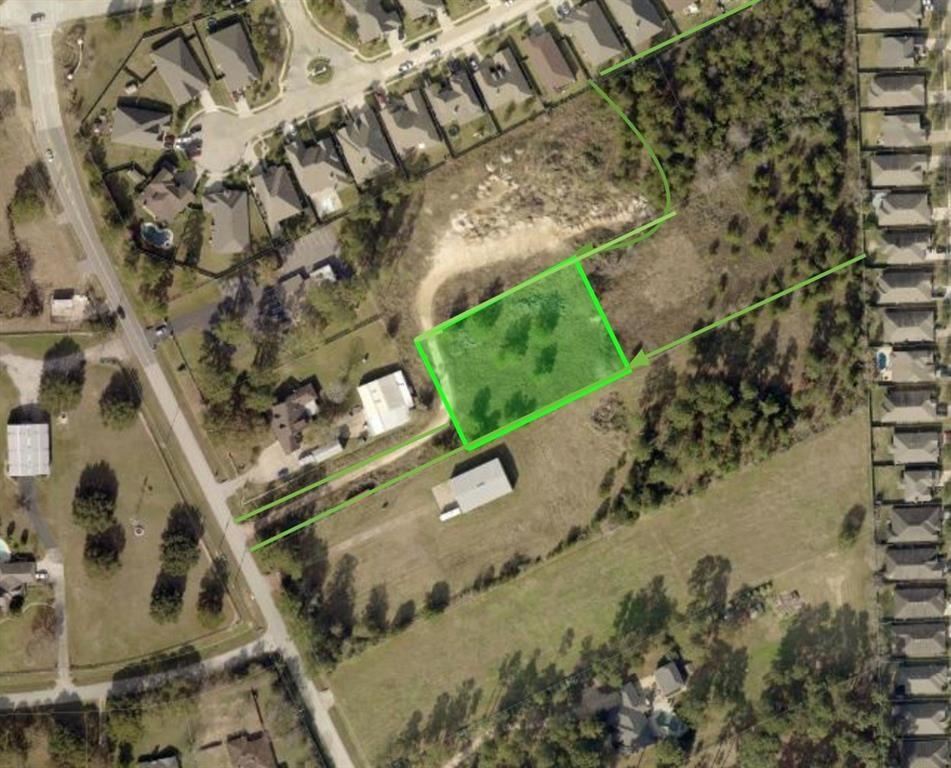 0 Huffmeister Road, Cypress, TX 77429