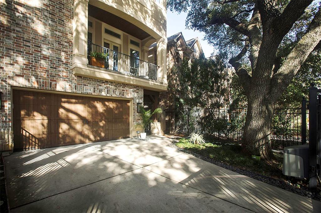 1518 West Clay Street, Houston, TX 77019