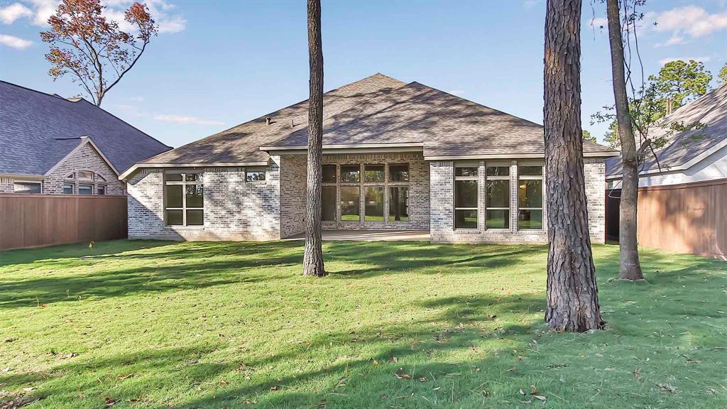 12206 Hickory Arroyo Drive, Humble, TX 77346
