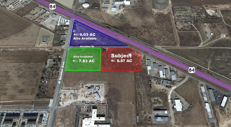4027 Clovis Road, Lubbock, TX 79415