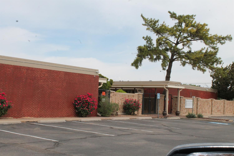 4501 50th Street, Lubbock, TX 79414
