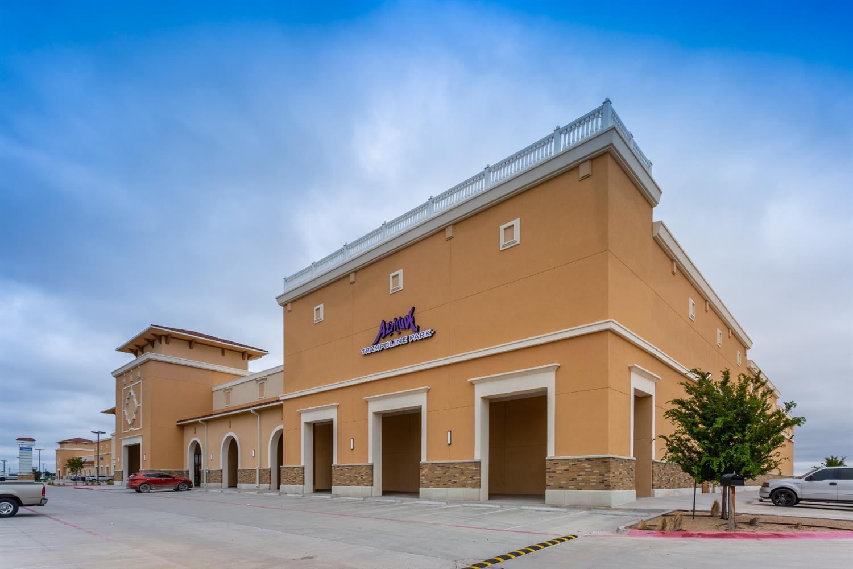 4525 Milwaukee Avenue, Lubbock, TX 79407