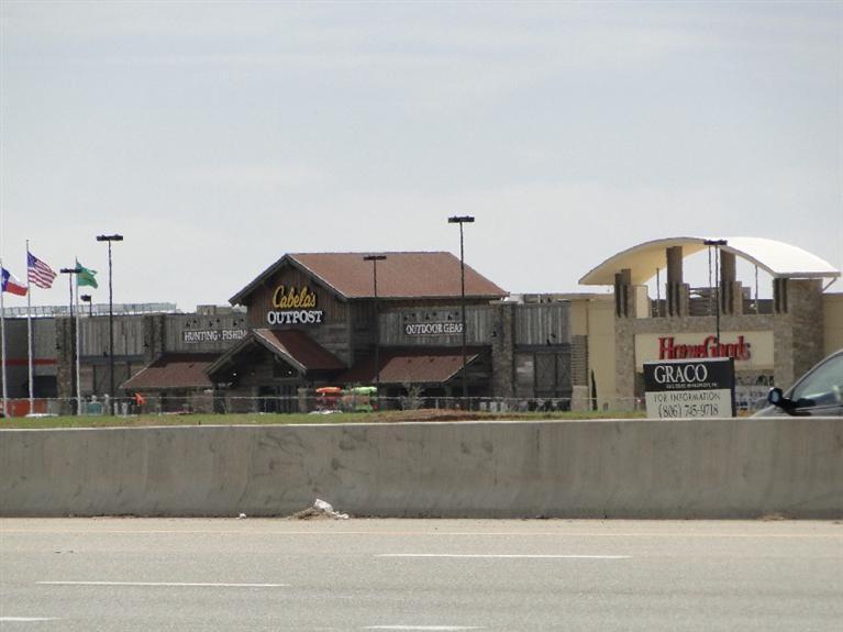 2401 West Loop 289, Lubbock, TX 79407