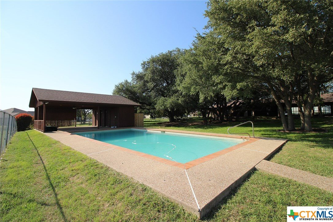 6401 East Stagecoach Road, Killeen, TX 76542