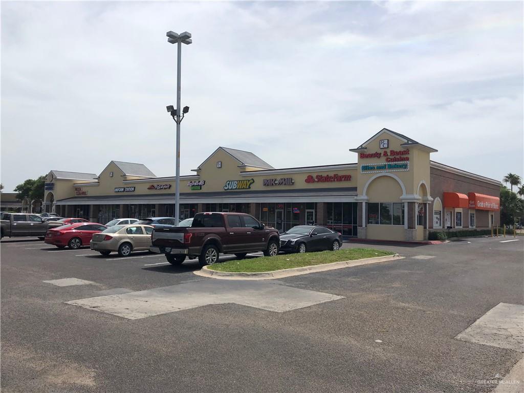 2000 South Mccoll Road, McAllen, TX 78503