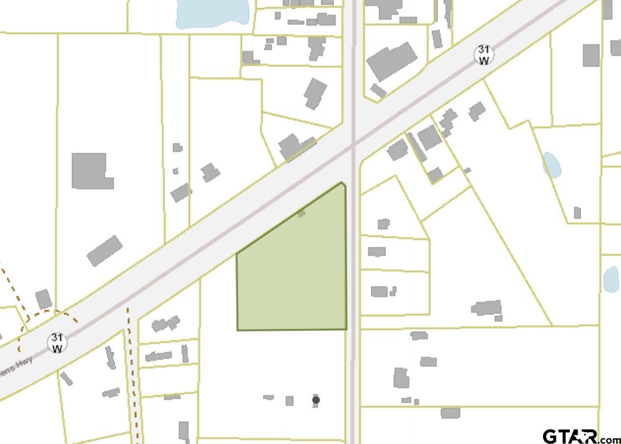 10322 Spur 164, Tyler, TX 75709