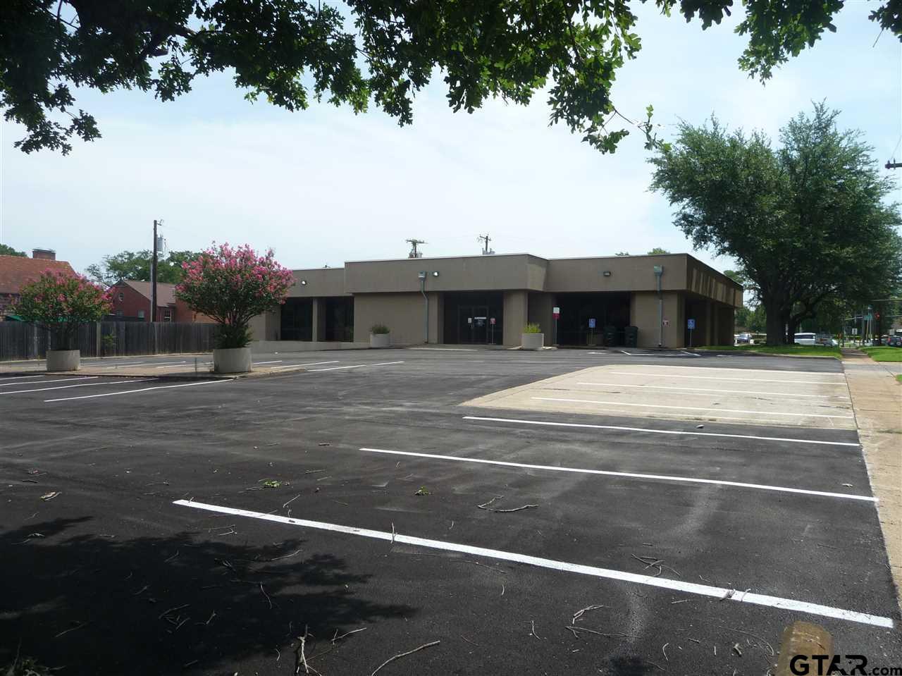 115 W Fifth Street, Tyler, TX 75701