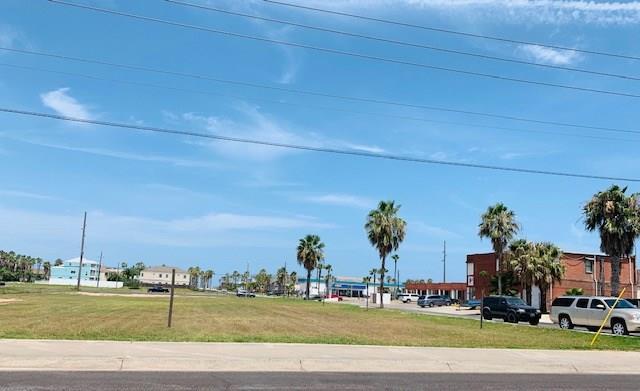 0 Padre Blvd, South Padre Island, TX 78597
