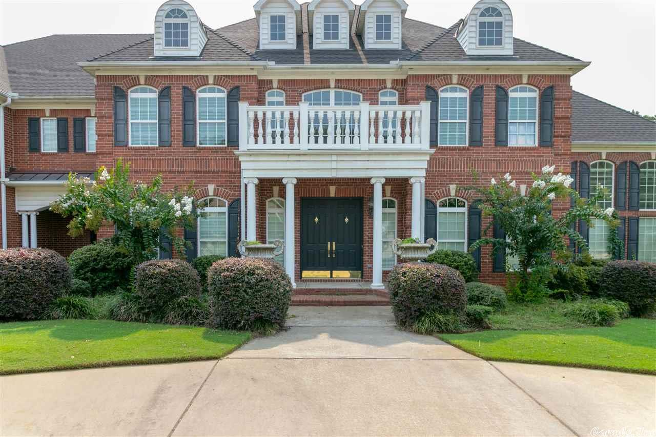 4835 Bay Hill Drive, Conway, AR 72034