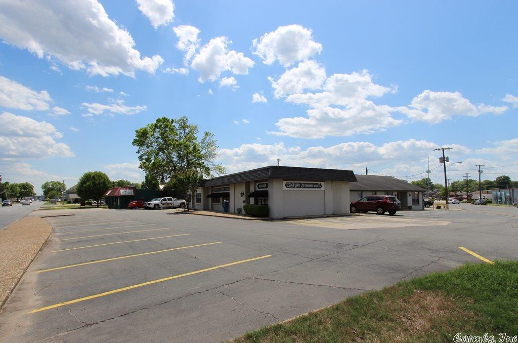 575 Harkrider Street, Conway, AR 72032