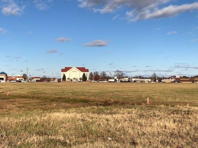 Lot 3 Fairpark, Jonesboro, AR 72401