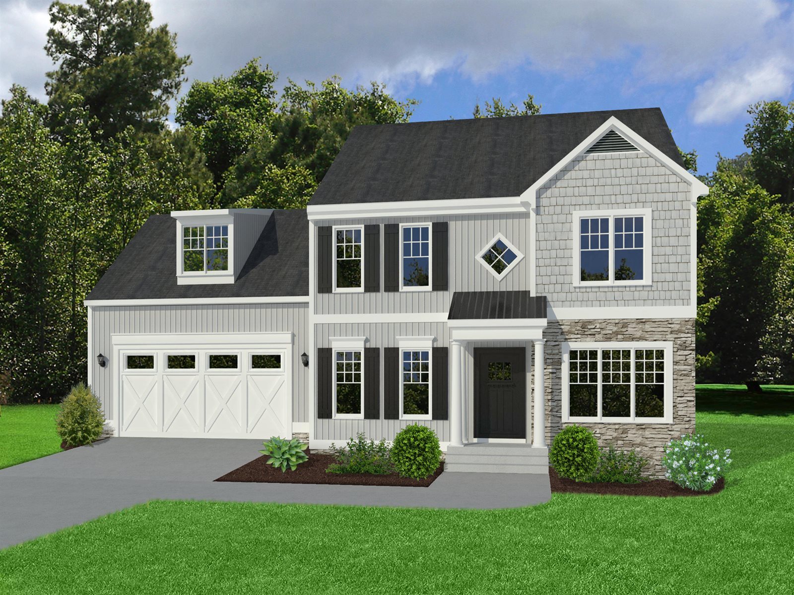 7055 Fairway Ridge Ct, Roanoke, VA 24018