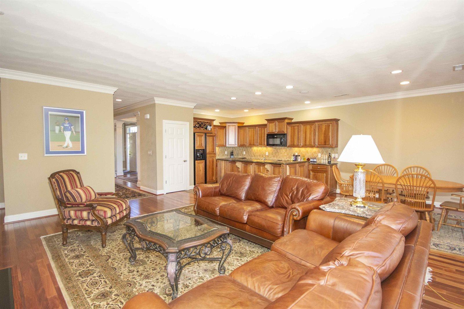 3233 Northshire Ct SW, Roanoke, VA 24014