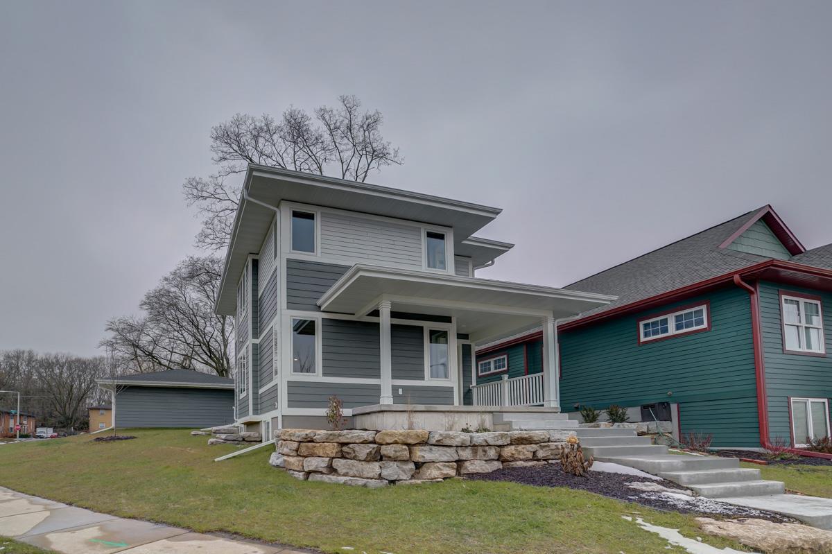 2410 Dunns Marsh Terr, Madison, WI 53711